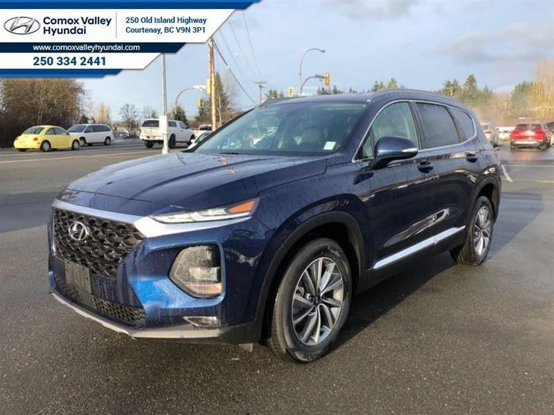 2019 Hyundai Santa Fe Preferred AWD 2.0T #19SF9806