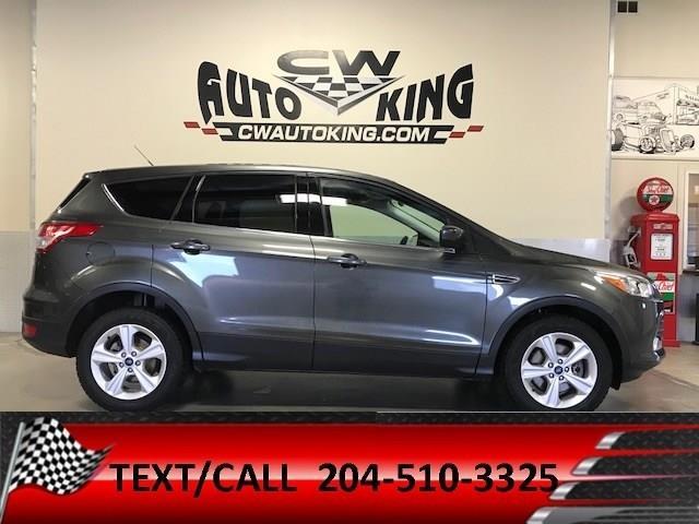 2016 Ford Escape SE/All Wheel/Heated Seats/Bluetooth/Rear Camera #20042358