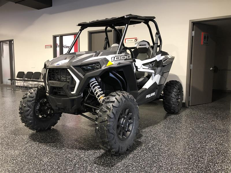 Polaris RZR XP 1000 2019