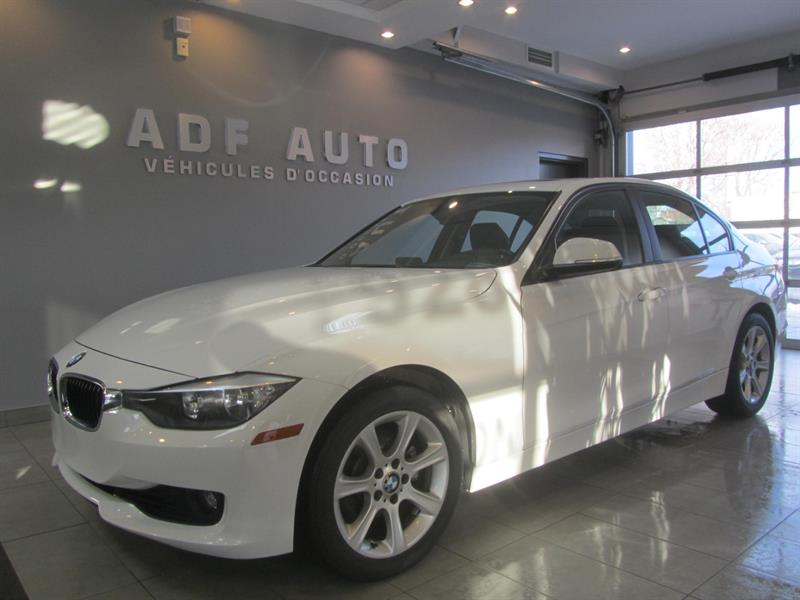 BMW 3 Series 2013 4dr Sdn 328i xDrive AWD #4414