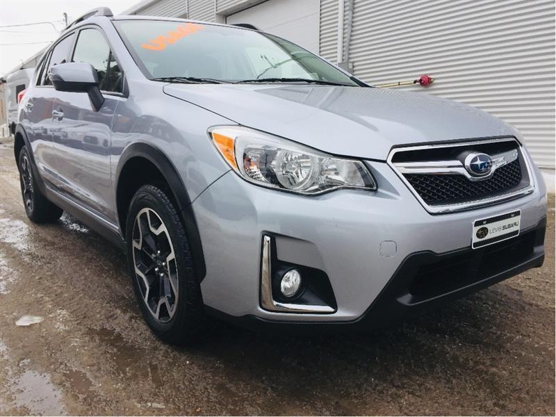 Subaru Crosstrek 2016 Limited Package #15828A