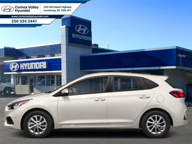 2019 Hyundai Accent (5) Preferred at #19AC6218
