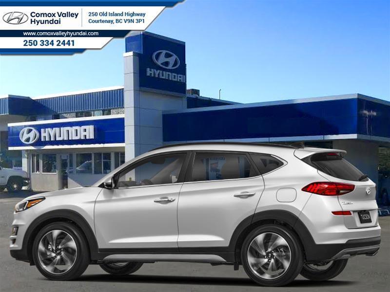 2019 Hyundai Tucson AWD 2.0L Preferred #19TU1397