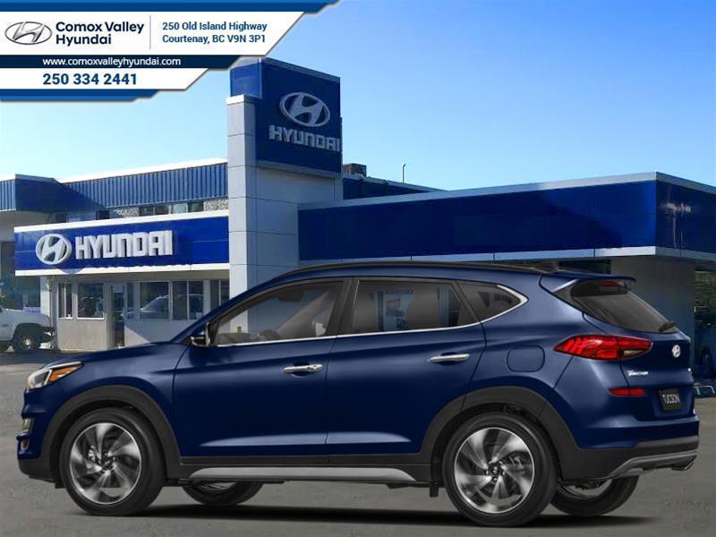 2019 Hyundai Tucson AWD 2.4L Preferred Trend #19TU6098