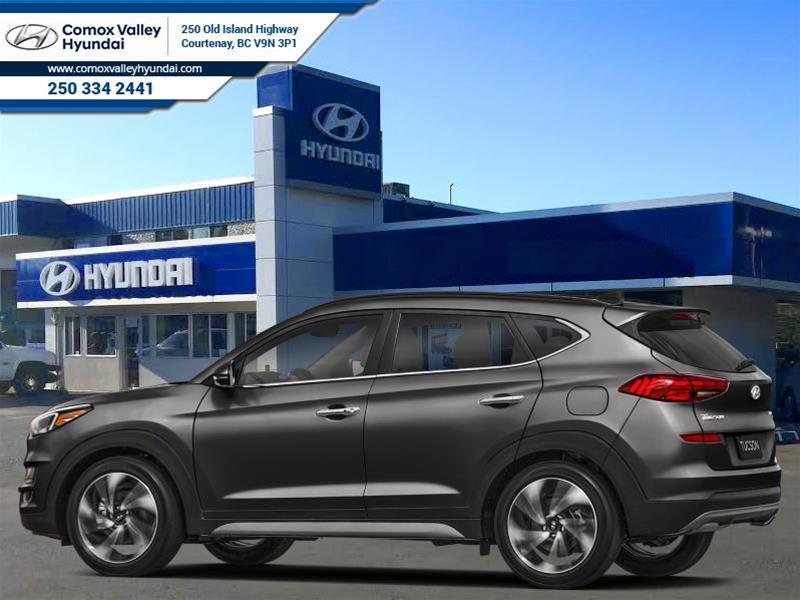2019 Hyundai Tucson AWD 2.4L Ultimate #19TU7026
