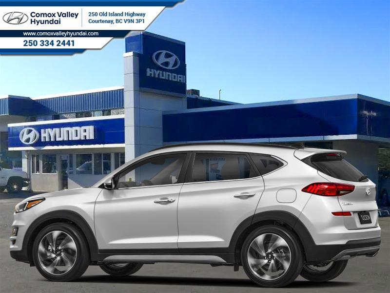 2019 Hyundai Tucson AWD 2.4L Luxury #19TU7554