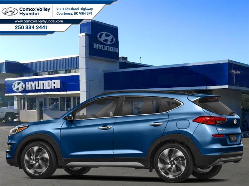 2019 Hyundai Tucson AWD 2.4L Ultimate #19TU8089