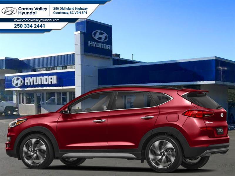 2019 Hyundai Tucson AWD 2.4L Ultimate #19TU8449