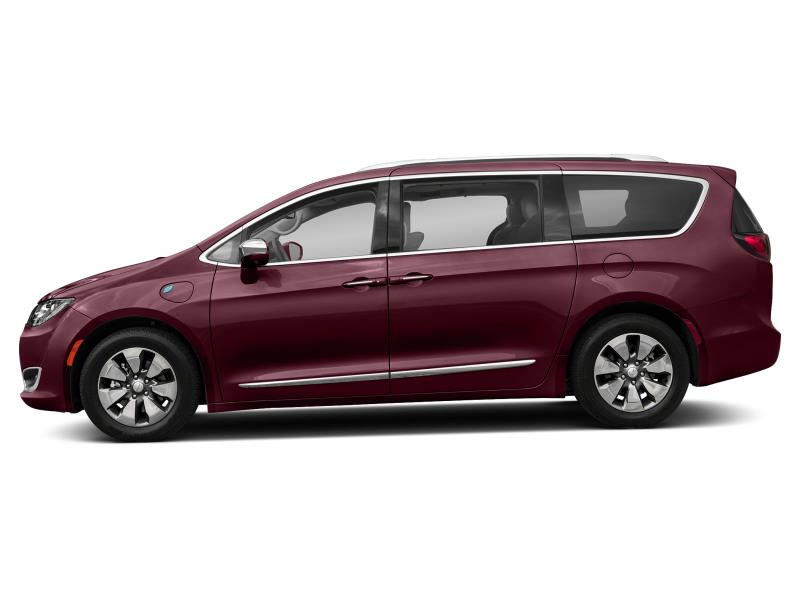 2019 Chrysler Pacifica Limited #19M45