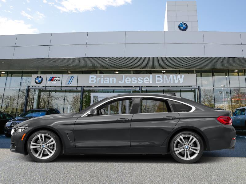 2019 BMW 4 Series 430i xDrive Gran Coupe #11518RX94916560