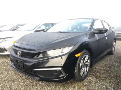 2019 Honda Civic LX #Y0610