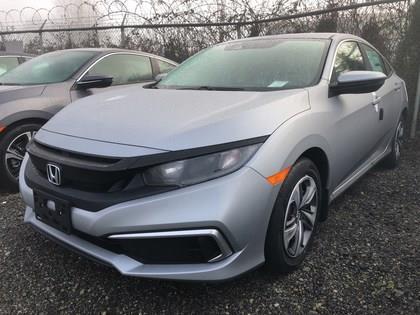 2019 Honda Civic LX #Y0625