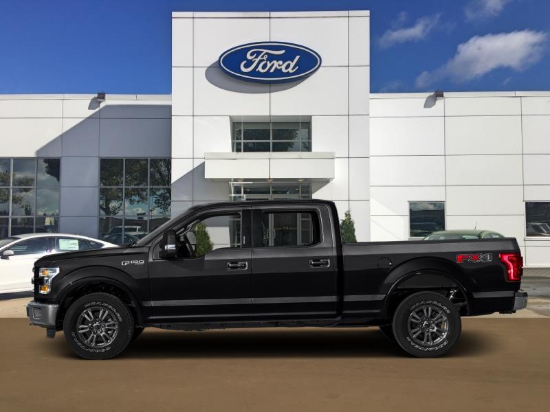 2016 Ford F-150 Platinum #FC42813