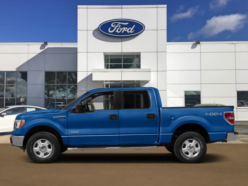 2014 Ford F-150 XLT #FG15448