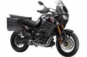Yamaha SUPER TENERE 1200  ES ABS 2019