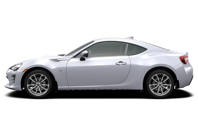 2019 Toyota 86 TRD Special Edition #20311