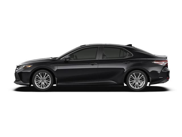 2018 Toyota Camry XLE #19875