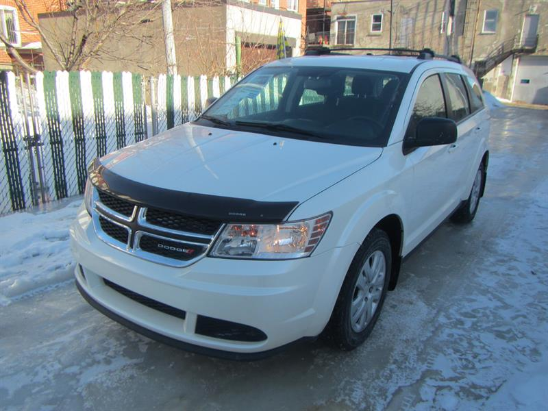 Dodge Journey 2016 Canada Value Pkg**TRÈS PROPRE *$49 SEMAINE #2194 ONE OWNER