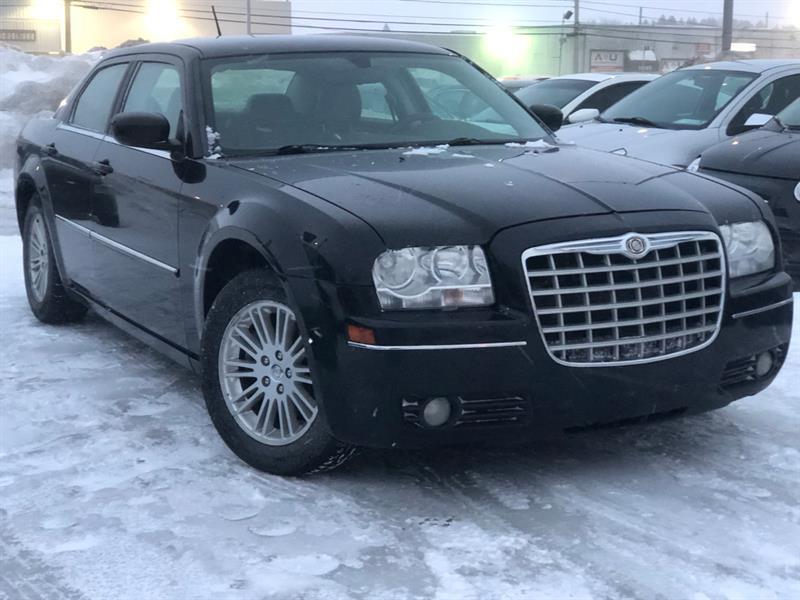 Chrysler 300 2008 300 Touring #8H257668