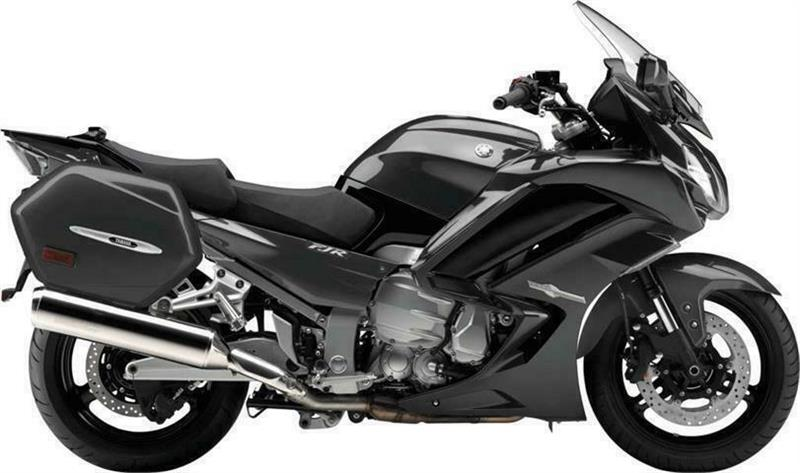 Yamaha FJR1300ES,ABS 2019