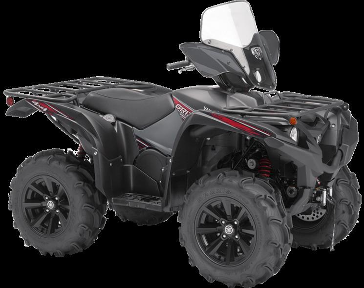 Yamaha GRIZZLY 700 EPS L.E. 2019