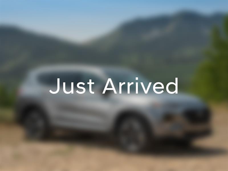 2018 Hyundai SANTA FE SPORT AWD 2.0T Limited #SF3589