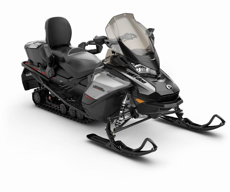 Ski-Doo GRAND TOURING LTD 900 ACE TURBO 2019