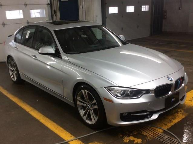BMW 335i 2012 *EXCELLENT CONDITION* SUNROOF* $59 SEMAINE #2217