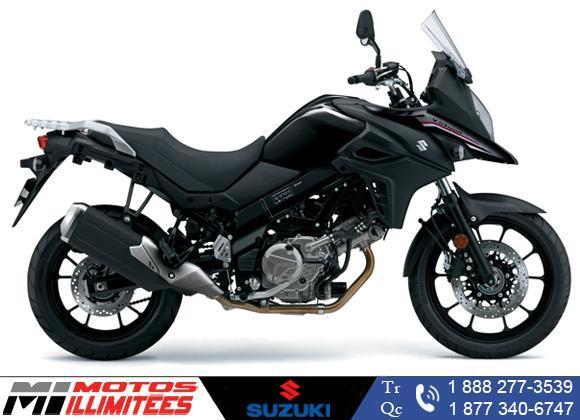 3106e53bc058 2018 SuzukiV-STROM 650 ABS 1 KM 8