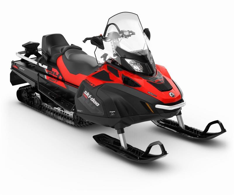 Ski-Doo SKANDIC SWT 900 ACE 2019