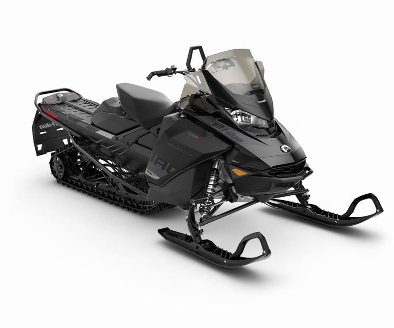 2019 Ski-Doo BACK COUNTRY 600 R E-TEC