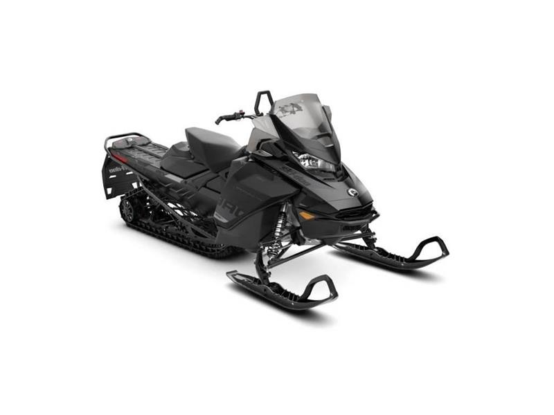 2019 Ski-Doo BACK COUNTRY 850 E-TEC