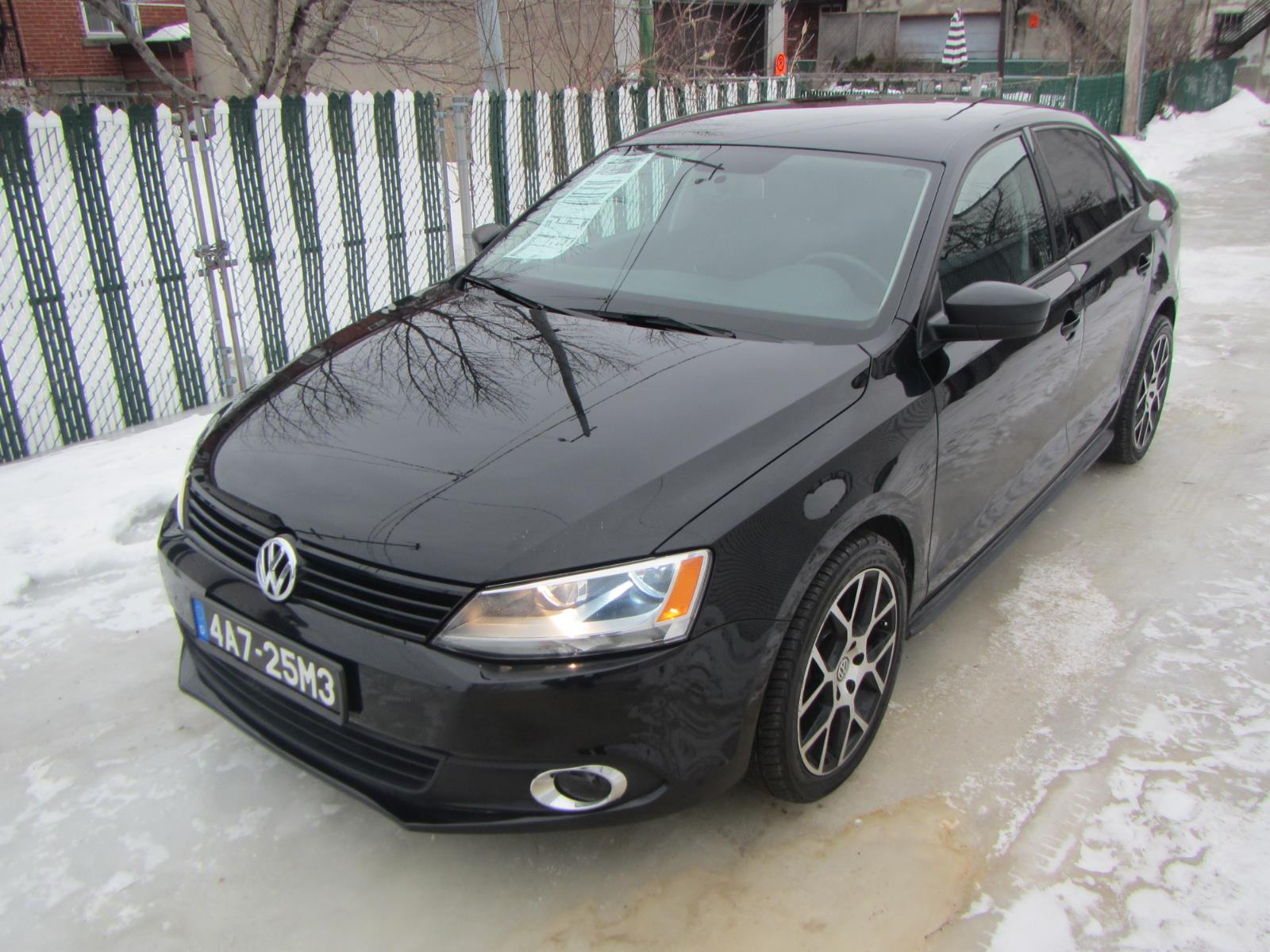 Volkswagen Jetta 2011 *EXCELLENT CONDITION* $49 SEMAINE #2179 NO ACCIDENT