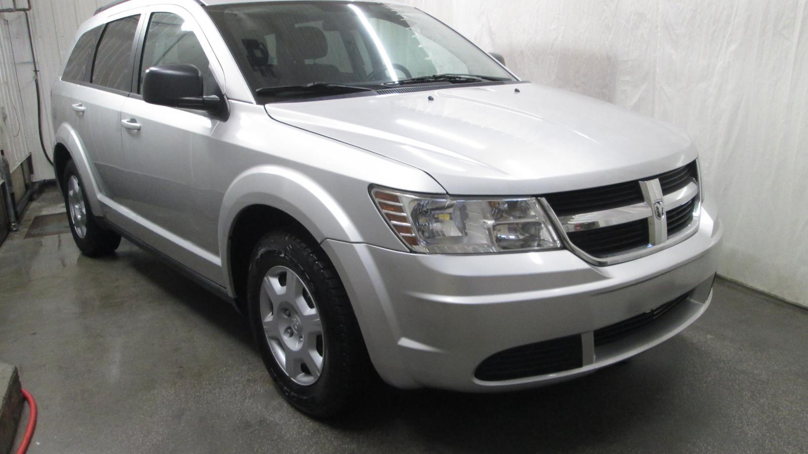 Dodge Journey 2010 SE #9-0204