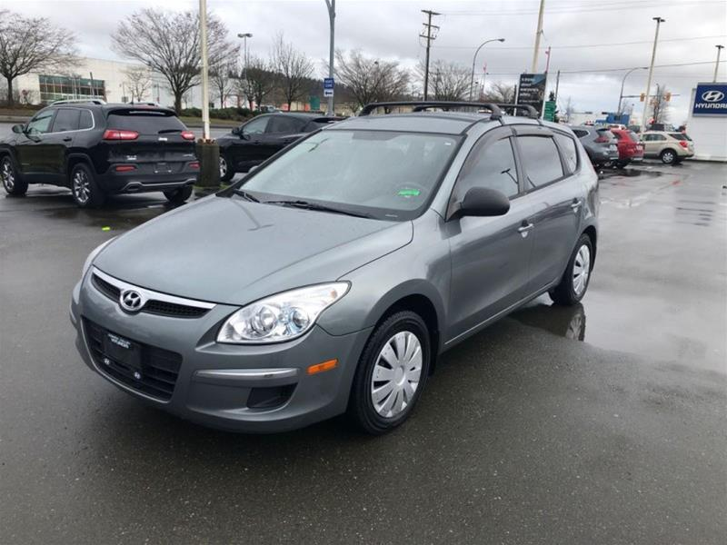 2010 Hyundai Elantra Touring GL at #H8-84A