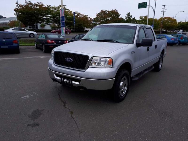 2008 Ford F150 XLT Supercrew 4WD #PH1006
