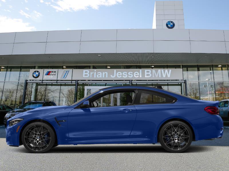 2019 BMW M4 CS #K0507