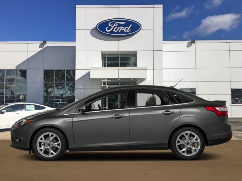 2014 Ford FOCUS SE #F383390