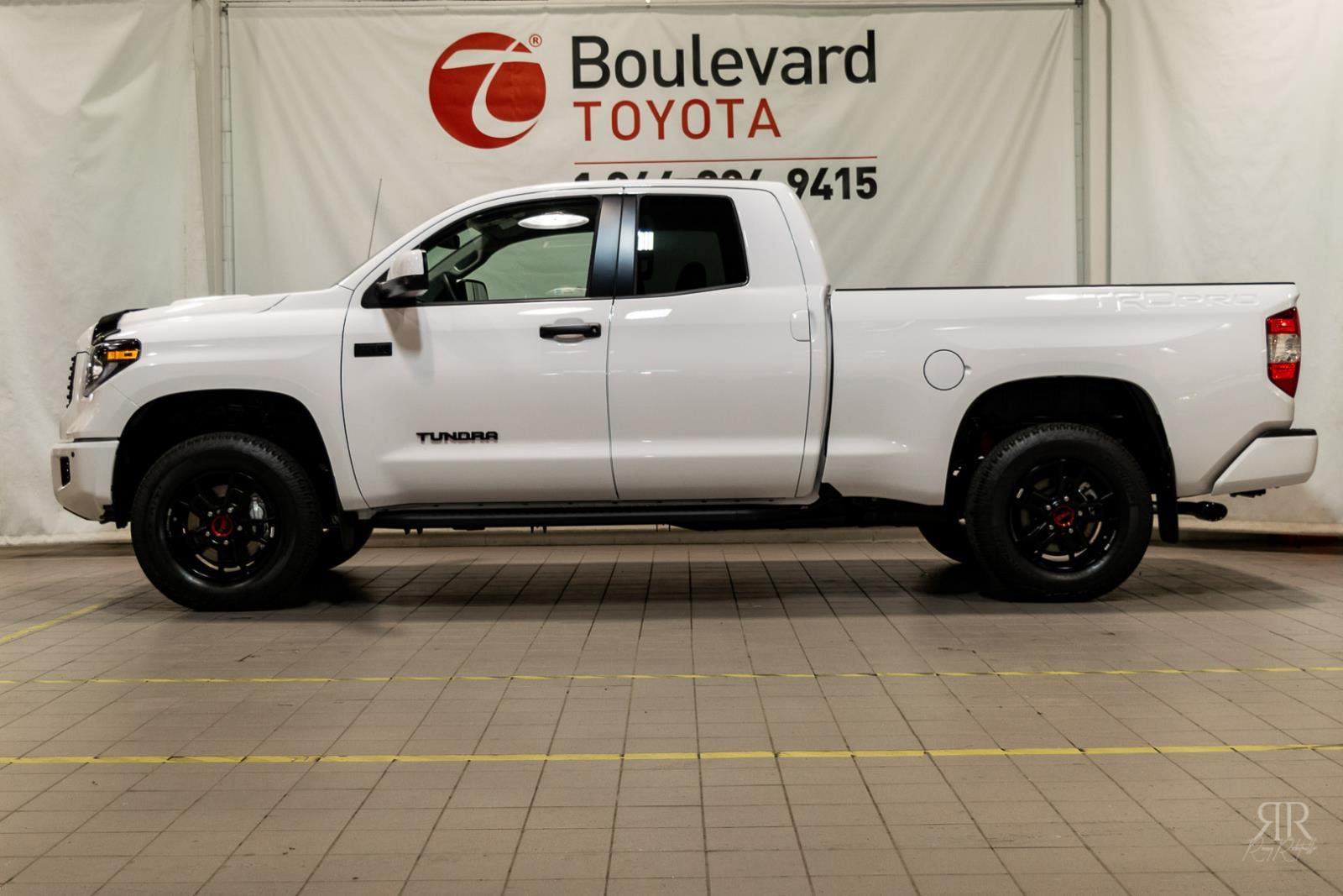 Toyota Tundra 2019 - #83748