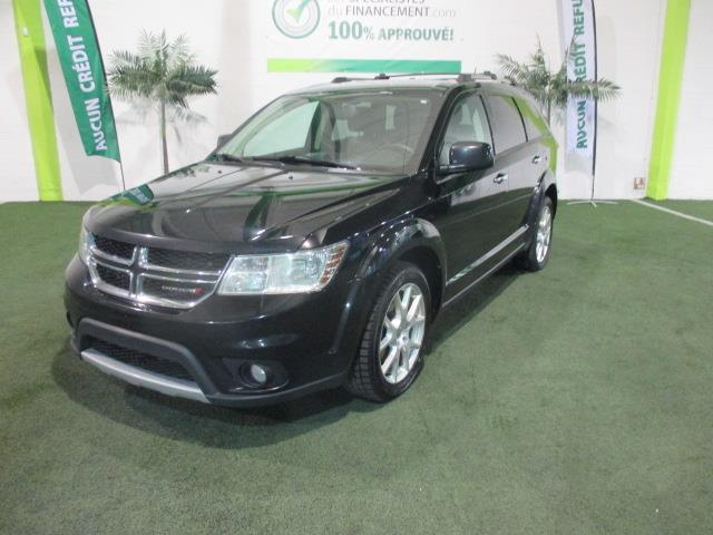 Dodge Journey 2015 AWD R/T 7 Passagers #2572-02