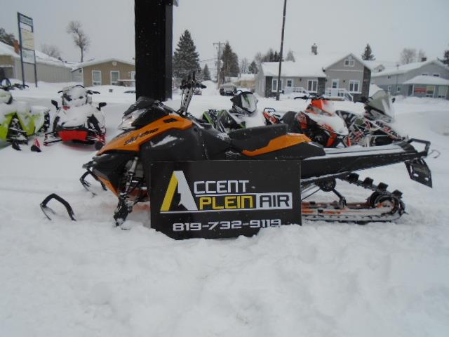 Skidoo Summit SP 800R 2013