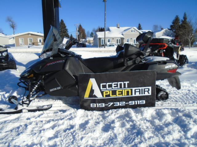 Arctic Cat Pantera 7000 2016 LIMITED #S19255A