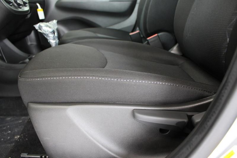 Chevrolet Spark 6