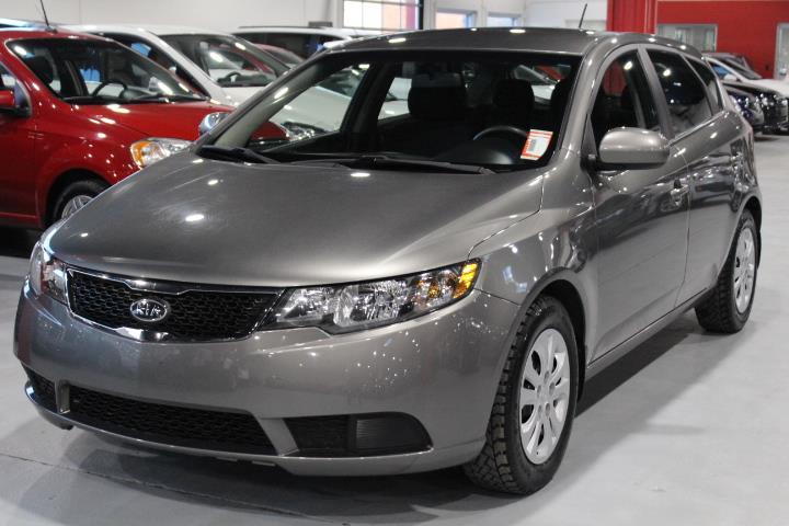 Kia Forte 2012 LX PLUS 4D Hatchback at #0000000723