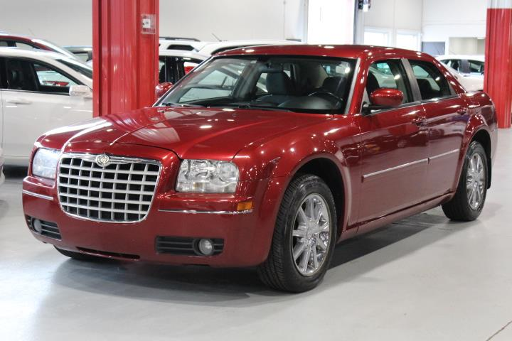 Chrysler 300 2007 TOURING 4D Sedan AWD #0000001046
