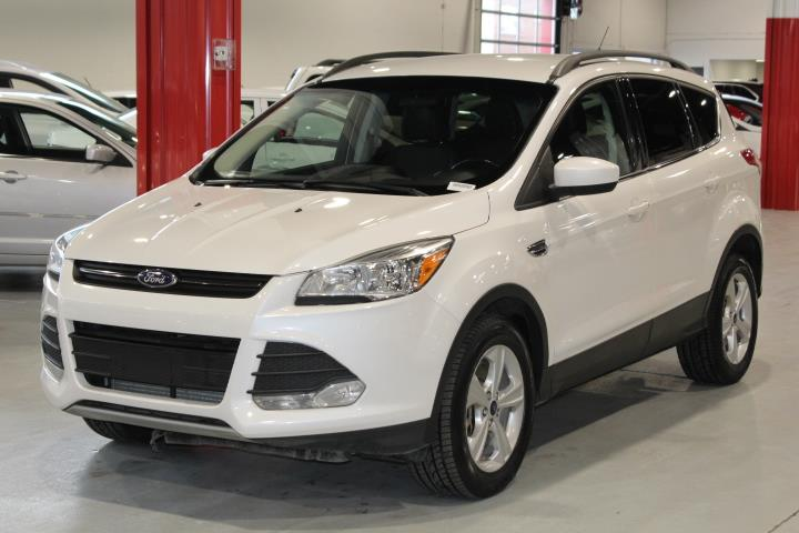 Ford Escape 2014 SE 4D Utility 4WD #0000001143