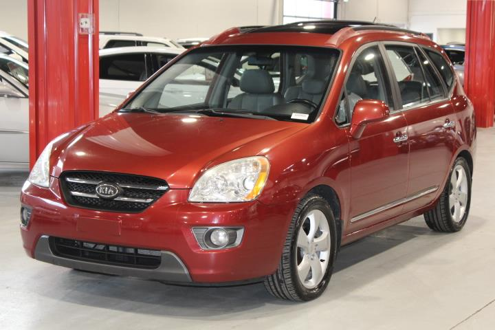 Kia Rondo 2007 EX 4D Wagon #0000001199