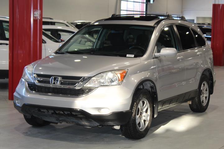 Honda CR-V 2011 EX 4D Utility 4WD #0000001250