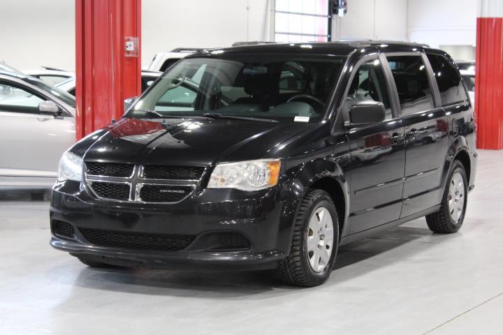 Dodge Grand Caravan 2011 SXT Wagon #0000001271
