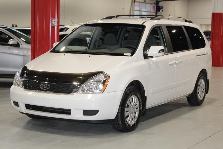 Kia Sedona 2011 LX 4D Wagon #0000001392